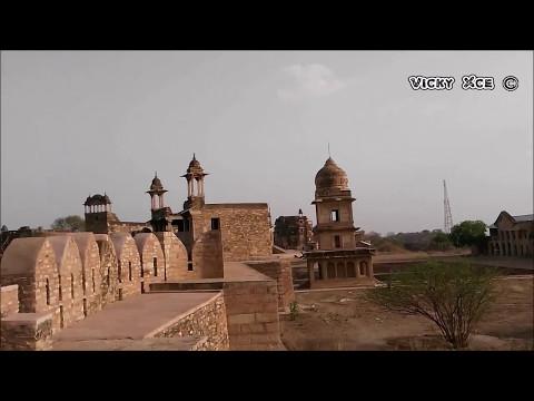 Gwalior Fort - Gwalior Tourism