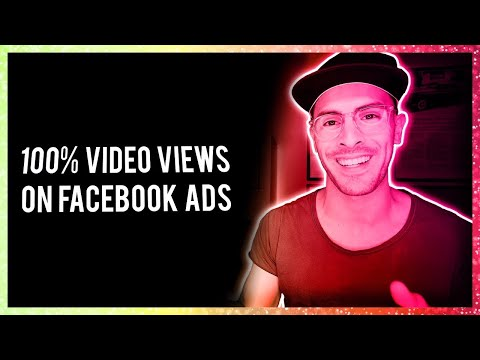 FACEBOOK VIDEO ADS TUTORIAL - HOW TO CREATE (w/ Social Media Examiner)