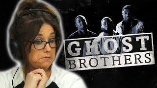 Irish People Watch Ghost Brothers