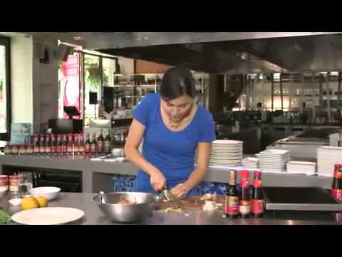 Honey Pork Ribs and Lee Kum Kee Panda Brand Oyster Sauce   YouTube