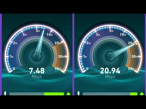 Increase internet speed,hack your ISP,increase bandwidth