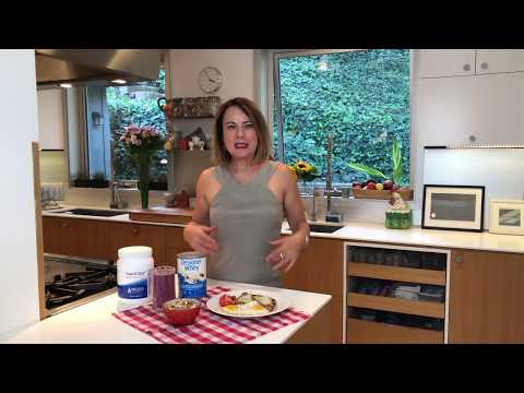 Protein for Breakfast!   Smart Eating Show