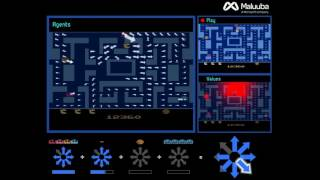 divide and conquer how microsoft researchers used ai to master ms pacman