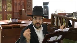 #x202b;הרב מאיר אליהו | פרשת וישלח תשע״ח | ביה״כ משכן יהודה#x202c;lrm;