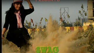 Swag se sawgat || Dance video ||Choreographer JIYA || Directed by Jiya & Dev||