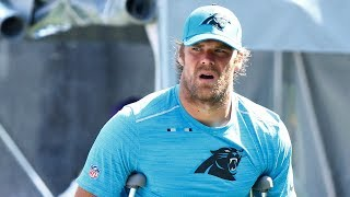 Panthers Lose Greg Olsen in Win Over Bills | Stadium
