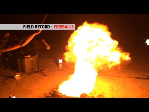 Riot Audio: Recording Shenanigans