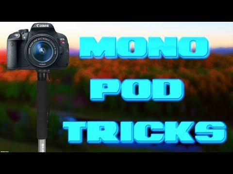 Monopod Filmmaking | Tips and Tricks