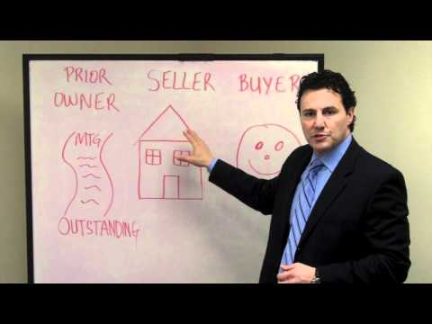 How Title Insurance can help avoid problems with mortgage discharges