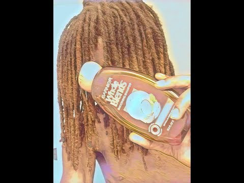How To Make Dreadlocks Thicker