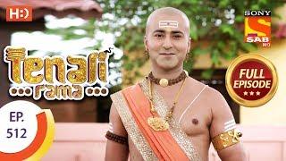 Tenali Rama - Ep 512 - Full Episode - 19th June, 2019