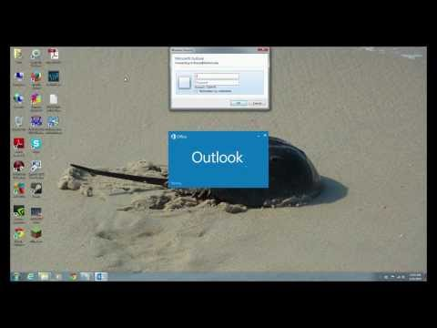 Creating Signatures in Microsoft Outlook 2013