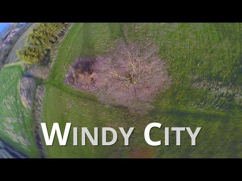 Windy City // Freestyle Log #002