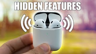 AirPods! 20 Amazing Things You Can Do With Them