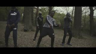 Taze - Dashin (Music Video) @TazeSMG @itspressplayent