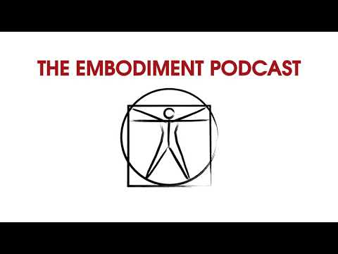 44. Intellectual, athletic and business disembodiment  - with Allison and Nick Jankel-Elliott