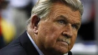 Mike Ditka never had me fooled