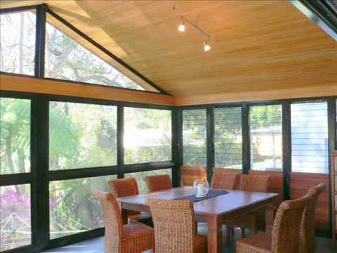 Deck room Extension