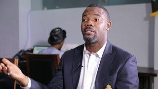 Okey Bakassi Biography and Net Worth
