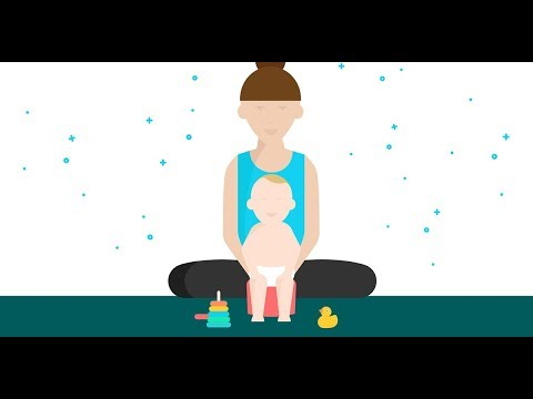 Exercises to Get Baby Moving