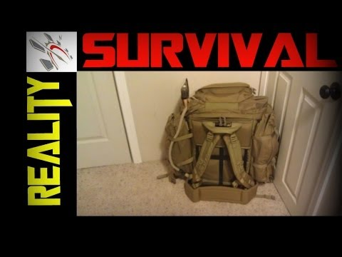 The #1 MOST Overlooked Item For A Bug Out Bag