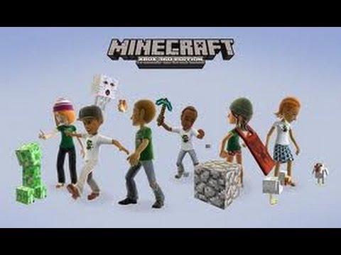 Minecraft Title Update 7 Xbox 360