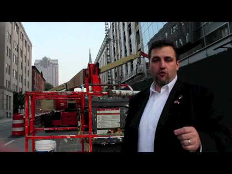 Building A BETTER Workforce - VOTE JOHN TEDESCO 2012 (HD) by Randy Bryant