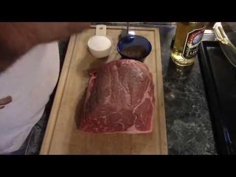 Easy Homemade Corned Beef (No Brine Method)