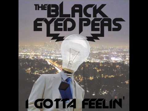 I Gotta feeling-Black Eyed Peas Lyrics Clean 2010