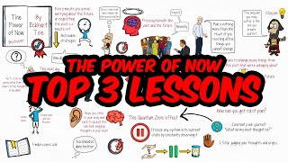The Power of Now Book Summary