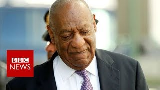 Bill Cosby sentenced to state prison for sexual assault - BBC News