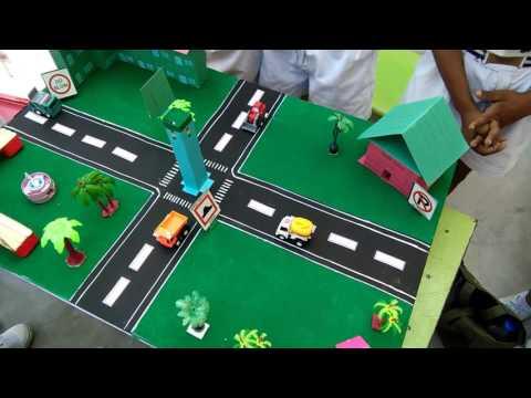 Traffic Rule Model