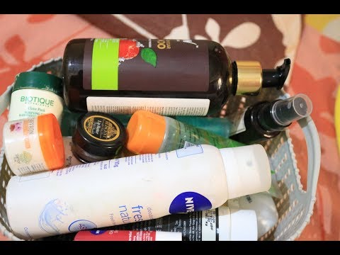 AFFORDABLE Summer Skin Care Essentials II TOP SkinCare Products for Summers