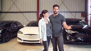 Download My Favorite Tesla After Owning All 3 Models Video
