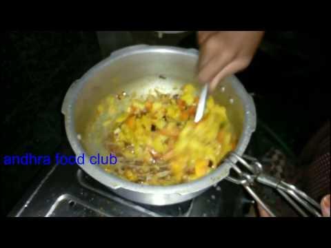 potato tomato  gravy | aloo curry | andhra style