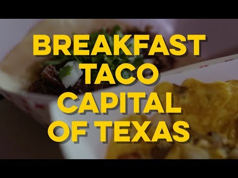 Verify: Breakfast Tacos