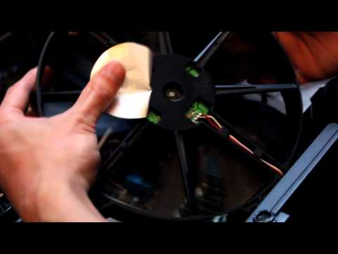 How to Fix a Noisey/Rattling PC Fan