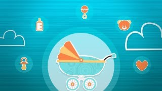 Download White Noise for Babies 10 Hours | Soothe Colicky Infant to Sleep Video