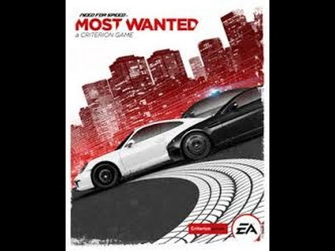 How to Mod Need for Speed: Most Wanted (2012)