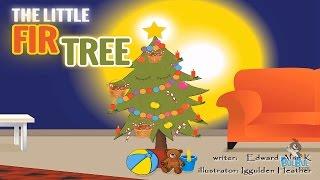 The Little Fir Tree - Andersen Tale - A Christmas Story - Bulbul Apps