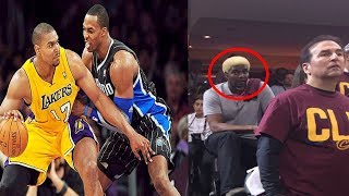 Where Are They Now?: ANDREW BYNUM