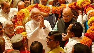 Five Reasons Why The BJP Won Lok Sabha Elections 2019: Brand Modi and Other Reasons Why
