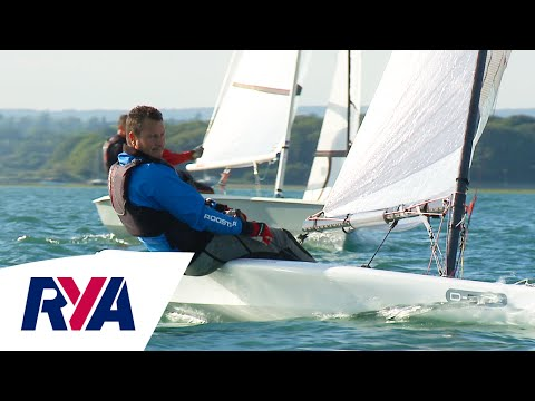 Kit Tips - Buying New or Second Hand Sailing Gear - With Lucy Burn from Rooster Sailing