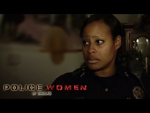 Deleted Scenes: Text Messages Lead to Jealous Rage | Police Women of Dallas | Oprah Winfrey Network
