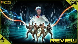 """Ghostbusters Remastered Review """"Buy, Wait for Sale, Rent, Never Touch"""