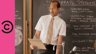 Key & Peele | Substitute Teacher Mr Garvy