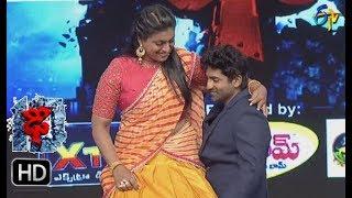Roja   Shekar Master Performance   Dhee 10   18th October 2017   ETV Telugu
