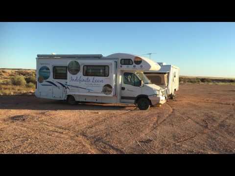 110. Coober Pedy Free Camp, South Australia