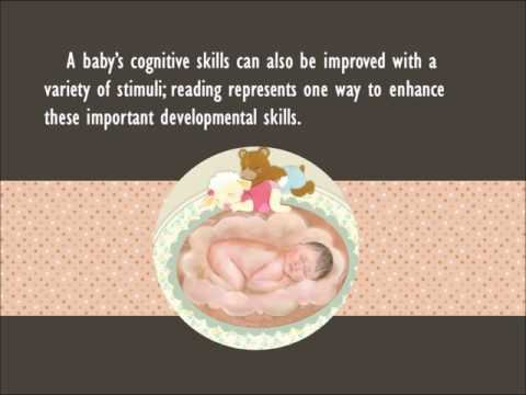 Reading During Pregnancy Increase a Baby's Intelligence?