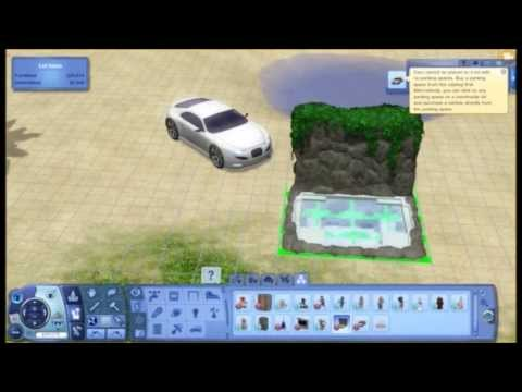 The Sims 3 Secret Items Tutorial (Cheat)